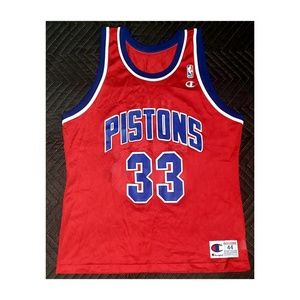 Other - Grant Hill Champion Jersey